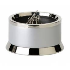 Подставка для скрепок магнитная Elegance Lerche 36026