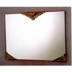 Зеркало с перьями 402