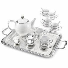 Чайный набор на 4 персоны Chinelli 2051006