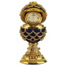 Яйцо с часами FABERGE 7-EC RL 903(1237)