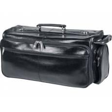 """Сумка - портфель """"Багамы"""" с выдвижной ручкой на колесиках S.Babila 57348"""