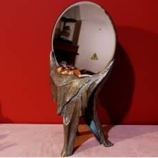 "Зеркало ""Ужин для двоих"" VenturiArte 470"