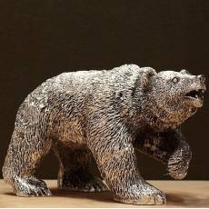 "Статуэтка ""Медведь"" (бол.) Euro FAR 0994A"