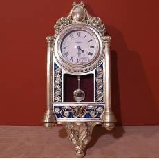 Часы с маятником Linea Argenti ORP601