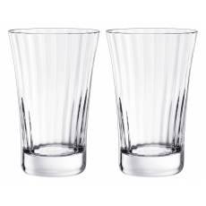 """Набор их 2-х стаканов для сока """"Mille Nuits"""" Baccarat 2105761"""