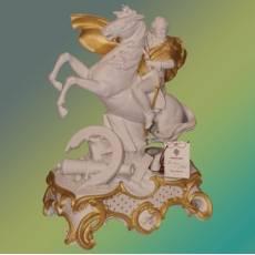 "Статуэтка ""Кутузов"" Porcellane Principe 1116BO/PP"