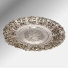 Декоративная тарелка Chinelli 8045000