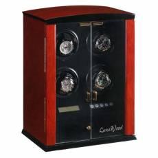 Шкатулка для часов с автоподзаводом Luxewood LW224-RW