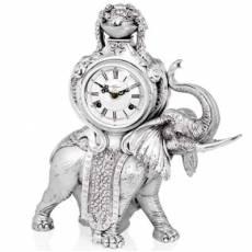 "Настольные часы ""Слон"" Linea Argenti ORO826"