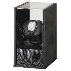 Шкатулка для подзавода 1-х часов Luxe Wood LW201