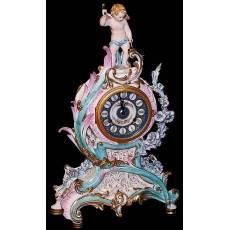 "Часы ""Рококо"" 602/TICHE"