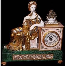 """Часы каминные """"Империя"""" 266/TICHE"""