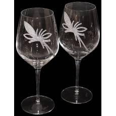 "Набор бокалов для воды ""King Flower"" Chinelli 3077500"