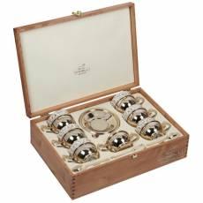 Чайный набор на 6 персон Chinelli 6069601