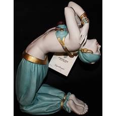 "Статуэтка ""Турчанка в танце"" Porcellane Principe 1016/PP"