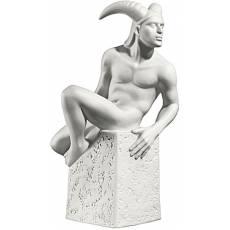 "Статуэтка знаки зодиака ""Козерог"" Royal Copenhagen 1249610"