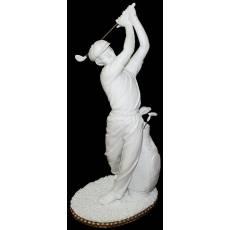 "Скульптура ""Гольфист"" Tiche 507B/TICHE"
