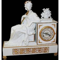 "Часы каминные ""Империя"" Tiche 524B/TICHE"