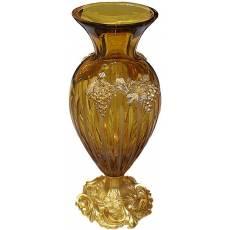"Амфора ""Гроздья винограда"" Venturi Arte 1285"