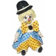 "Статуэтка "" Маленький клоун в шляпе"" Zampiva 30005/Z"