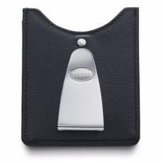 Футляр для кредитных карт с клипом для денег Dalvey dl411