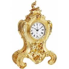 "Часы ""Завитки"" Linea Argenti ORP820ORO"