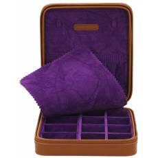 Шкатулка для драгоценностей AMIRA Champ Collection 20039-3