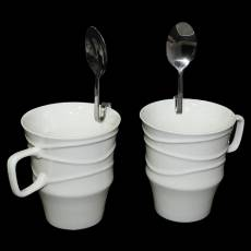Набор для чая 2 персоны Tearoom HJ1332-350-F2
