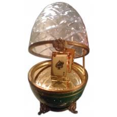 "Яйцо ""Las Vegas"" Faberge 1557-04"