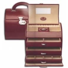Шкатулка для драгоценностей и украшений WindRose WR3655