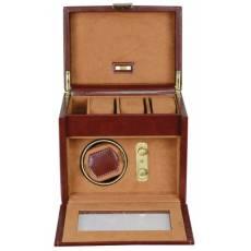 Шкатулка для автоподзавода 1-х часов Dulwich LC Designs Co. Ltd. 70883