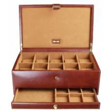 Шкатулка для 10 часов и драгоценностей Dulwich LC Designs Co. Ltd. 70882