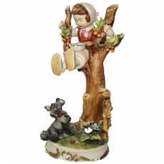 "Статуэтка ""Ребёнок на дереве"" La Medea 132/MED"