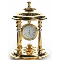 """Часы """"Беседка"""" Златоуст RV0010666CG"""