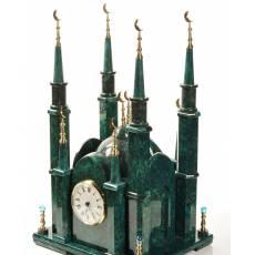 """Часы """"Мечеть""""  RV11013CG"""