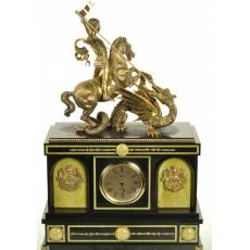 "Часы ""Георгий Победоносец"" RV13601CG"