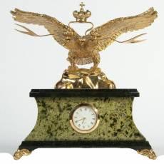 "Часы ""Двухглавый орел"" RV29071CG"