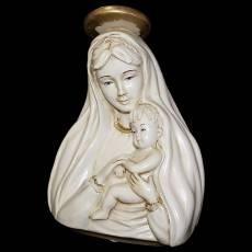 "Статуэтка ""Мадонна с младенцем"" La Medea 344P/MED"