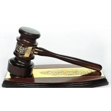 Молоток судейский Златоуст RV0012085CG