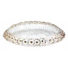 Ваза для фруктов Marguerites Lalique 10205300