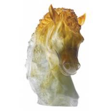 """Статуэтка """"Голова лошади"""" Cheval Daum 08023-1"""