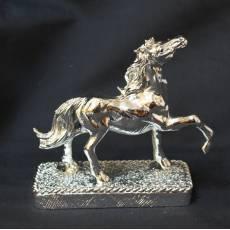 """Статуэтка """"Благородная лошадь"""" Chinelli 2100600"""