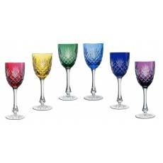 "Бокалы для красного вина ""Одесса"" FABERGE 527016"