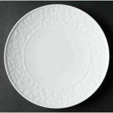 "Тарелка ""Louvre White"" BERNARDAUD 20695LouvreWhite"