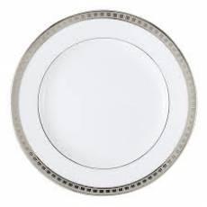 "Тарелка для хлеба и масла ""Athena Platine"" BERNARDAUD 3AthenaPlatine"
