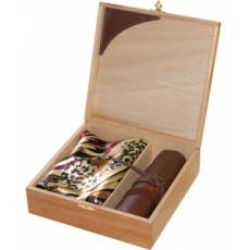 Набор: платок, футляр для драгоценностей 600020