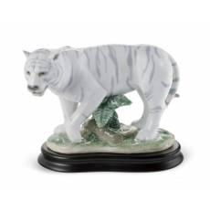 "Статуэтка ""Тигр"" Lladro 01008465"
