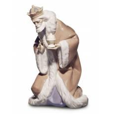 "Статуэтка ""Король Мельхиор"" Lladro 01005479"