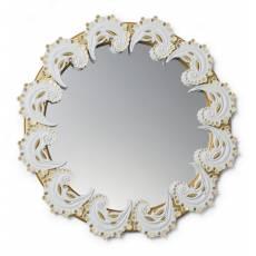 """Зеркало """"Рококо"""" Lladro 01007798"""