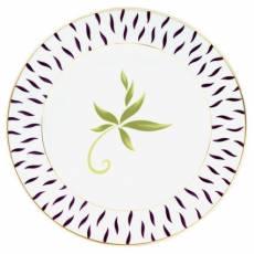 "Тарелка для хлеба и масла ""Frivole"" BERNARDAUD 3Frivole"